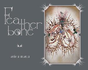 featherbone | erica mena | ricochet editions