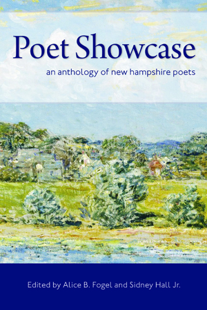Poet Showcase: An Anthology of New Hampshire Poets