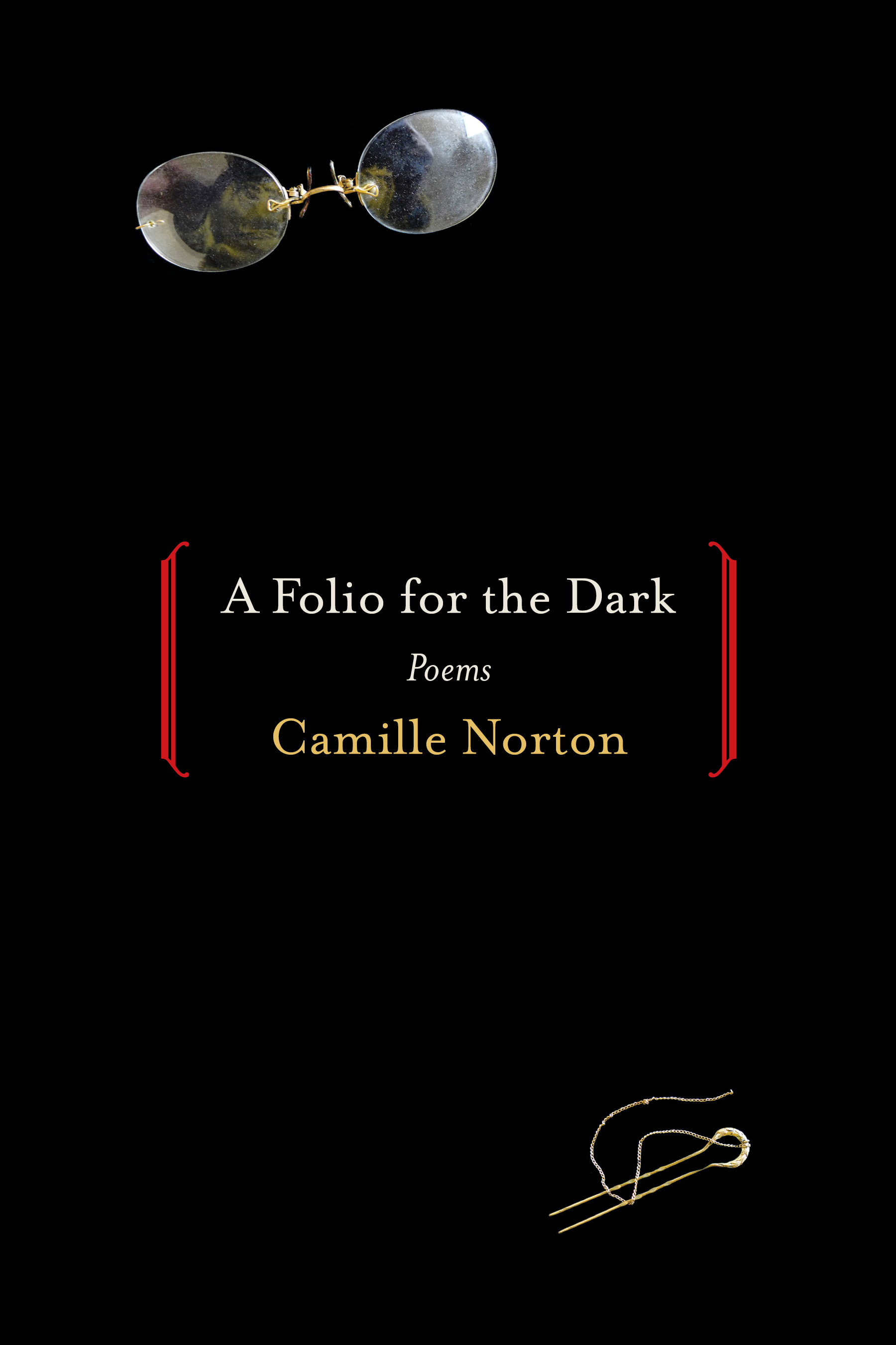 A Folio for the Dark: Poems