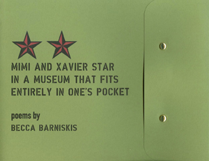 Mimi and Xavier Star in a Museum That Fits Entirely in One's Pocket