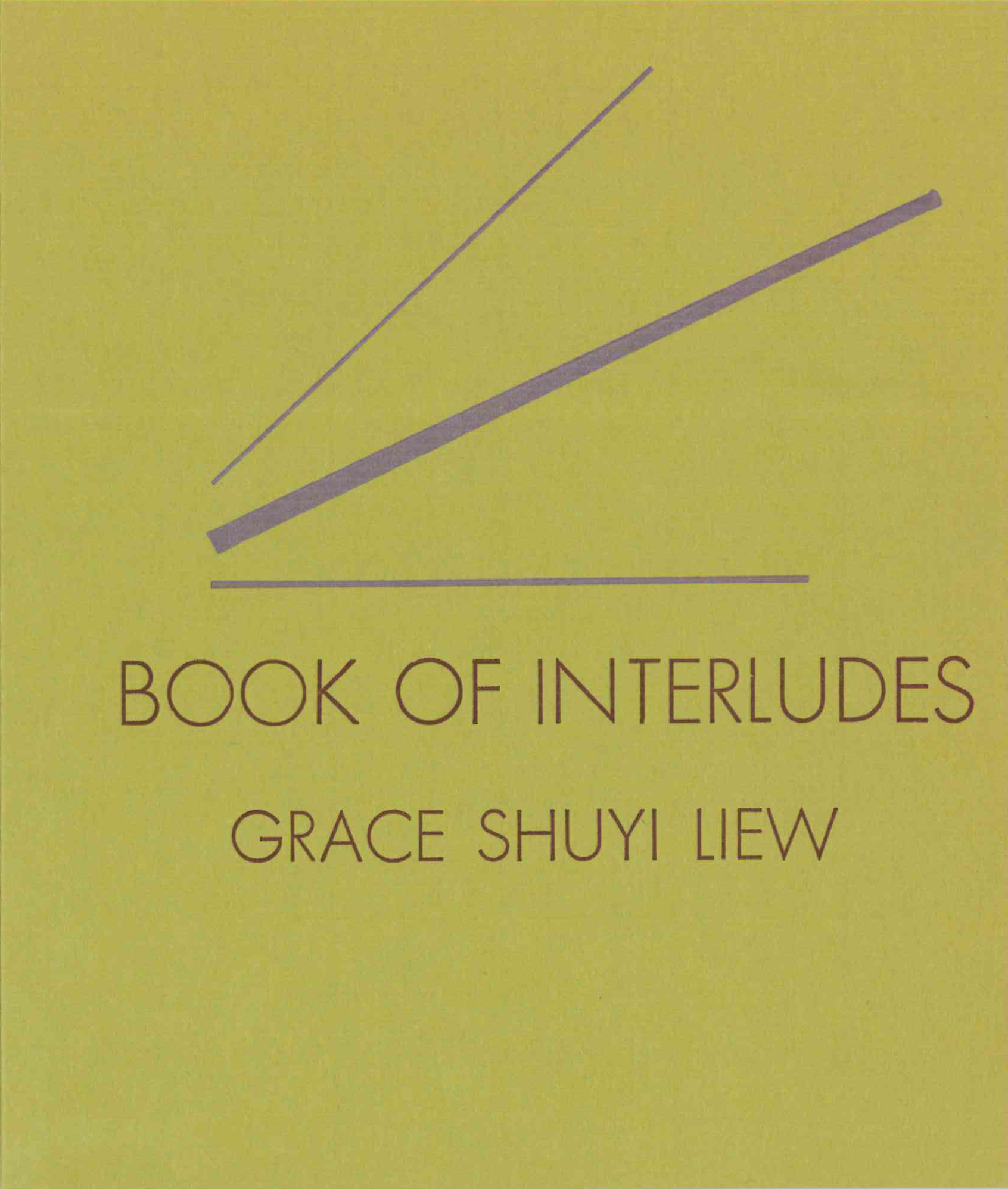 Book of Interludes