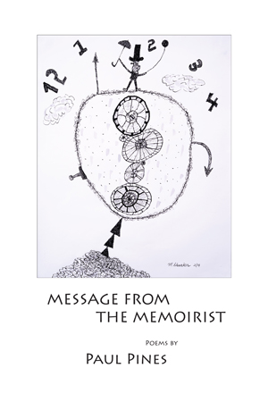 Message From The Memoirist
