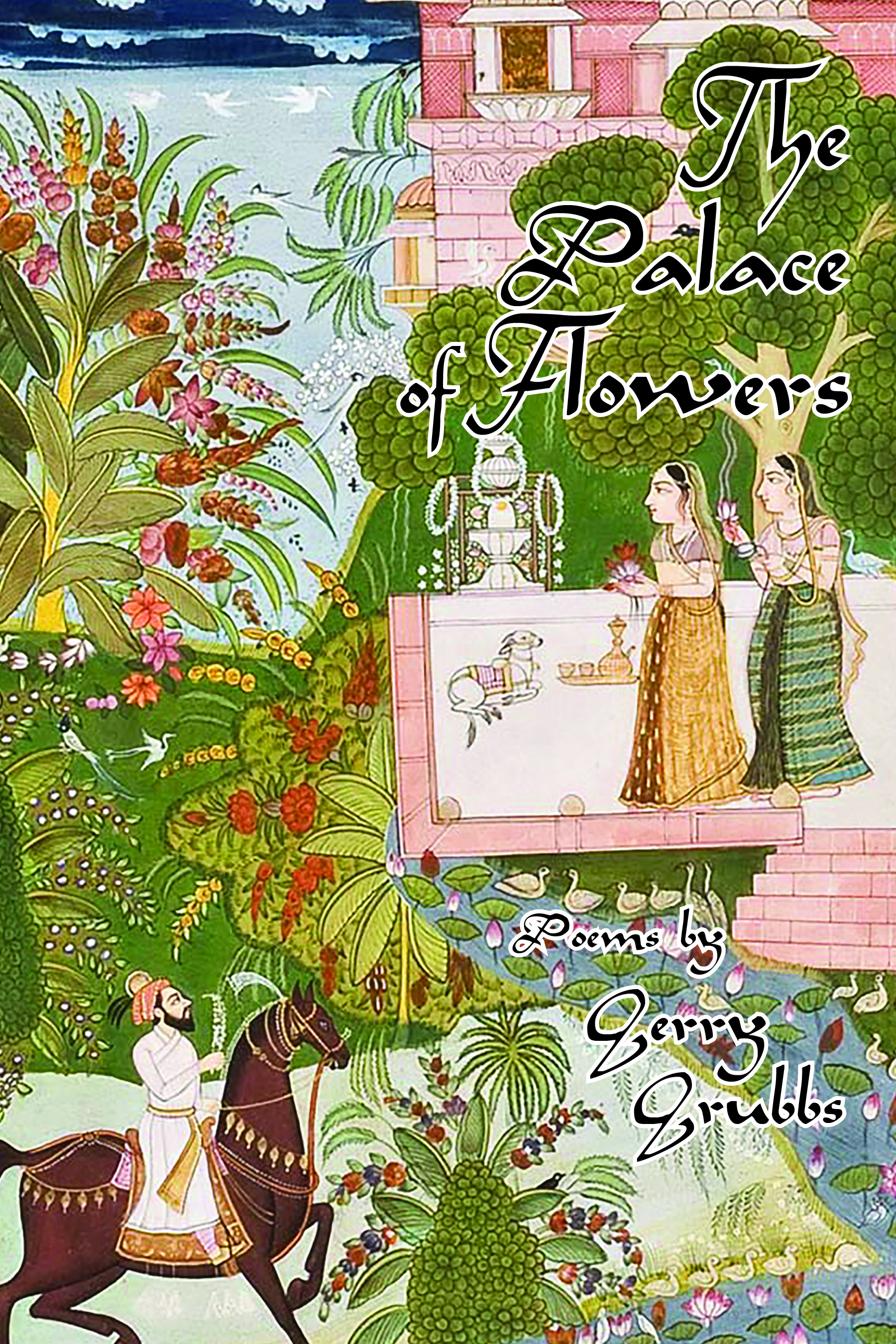 The Palace of Flowers