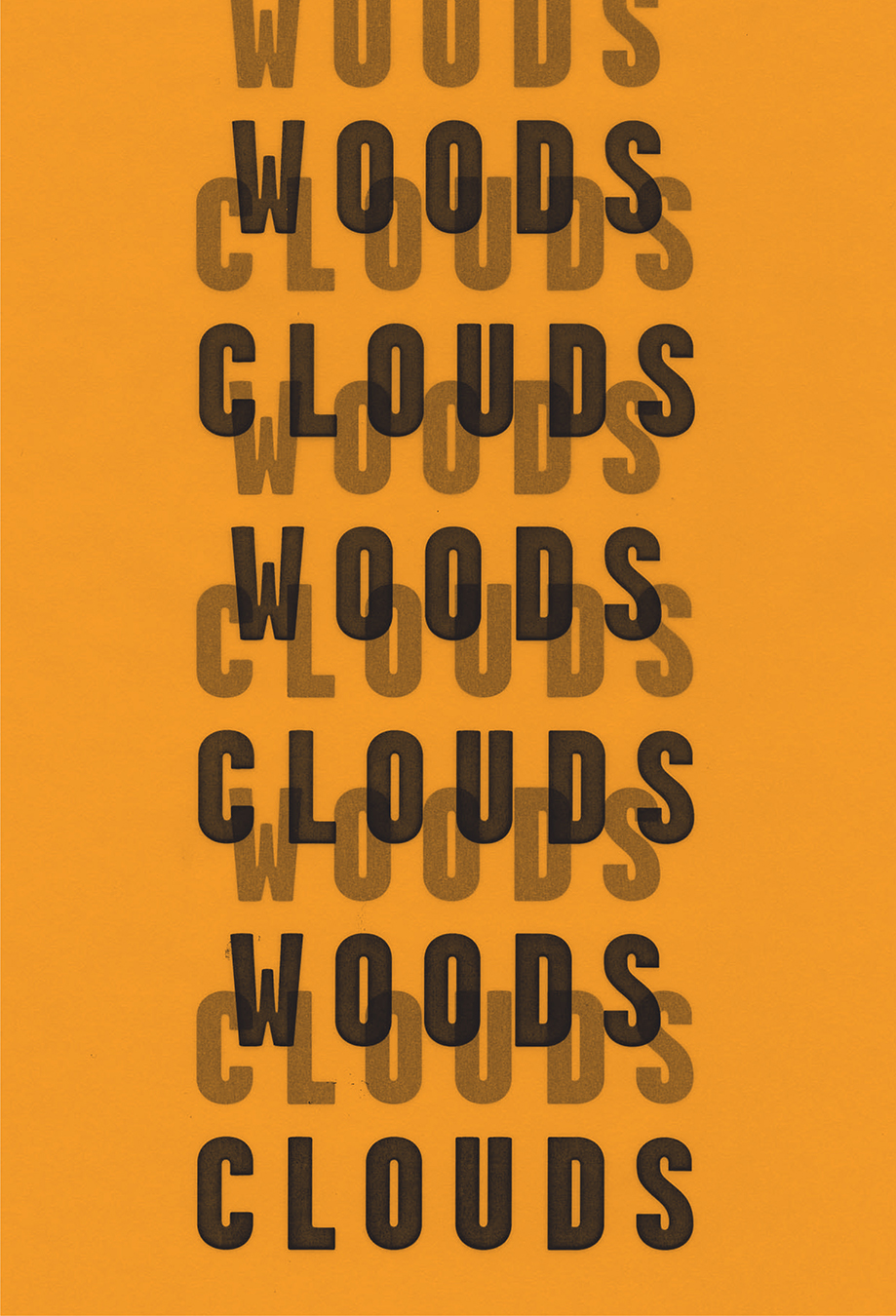 Woods and Clouds Interchangeable