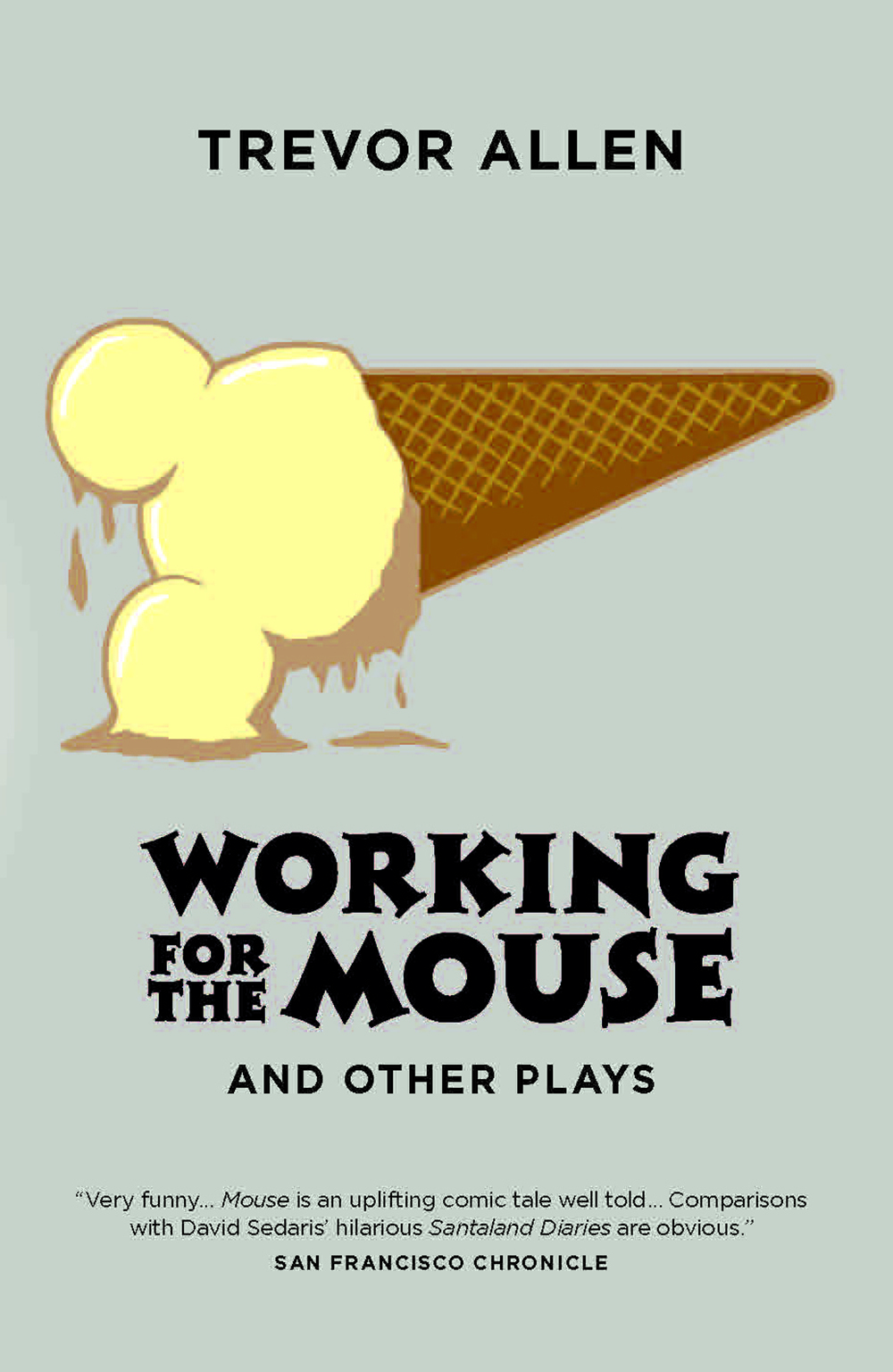 Working for the Mouse