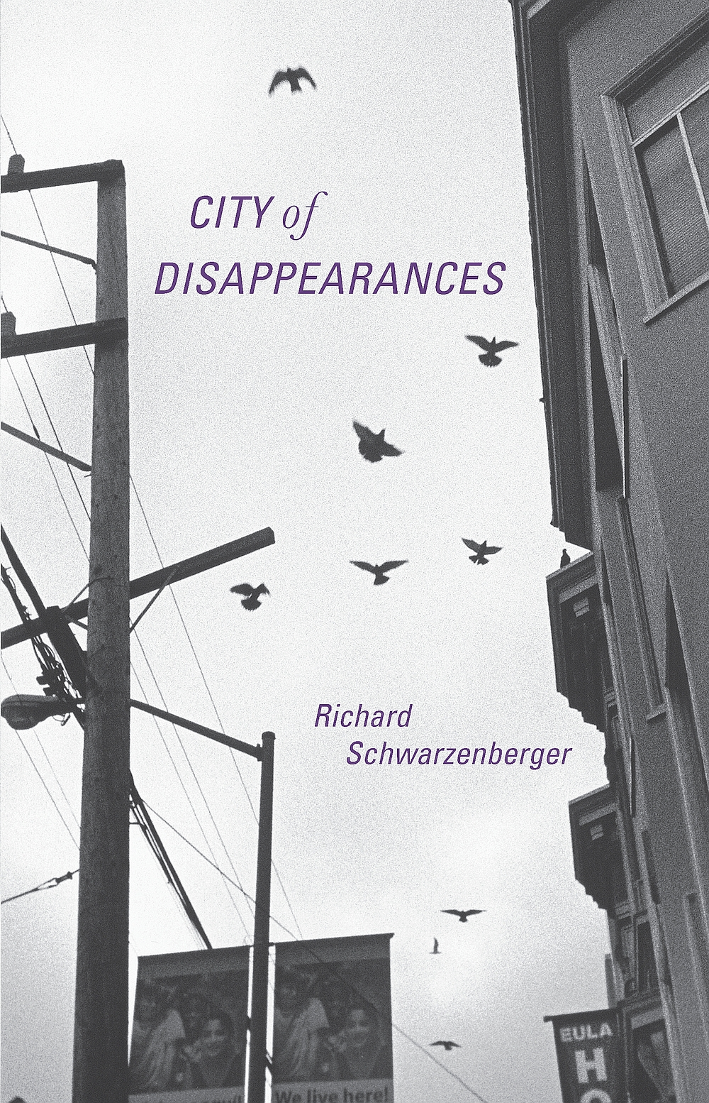 City of Disappearances
