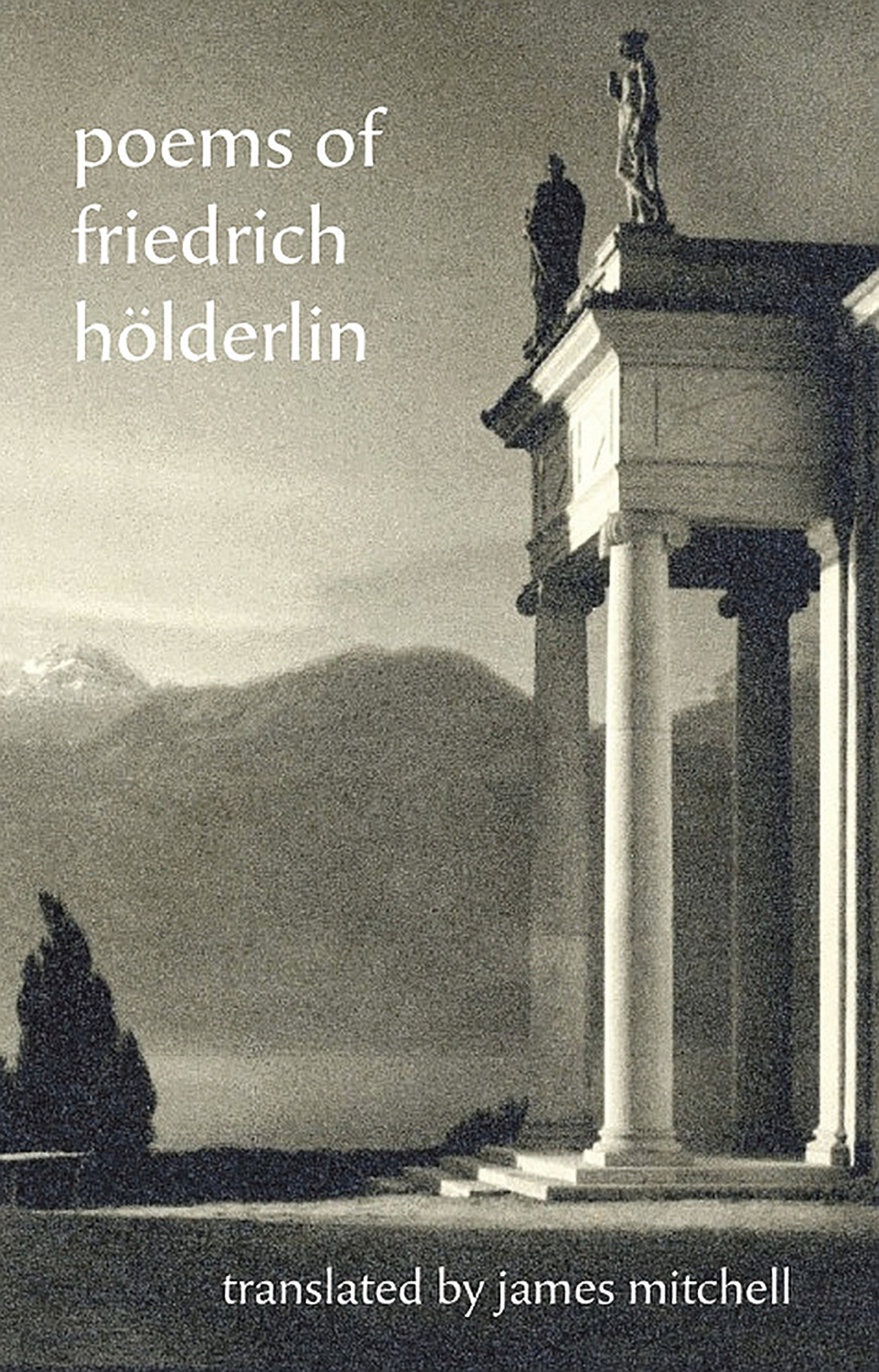 Poems of Friedrich Hölderlin
