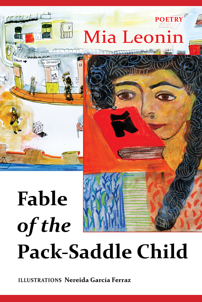 The Fable of the Pack-Saddle Child