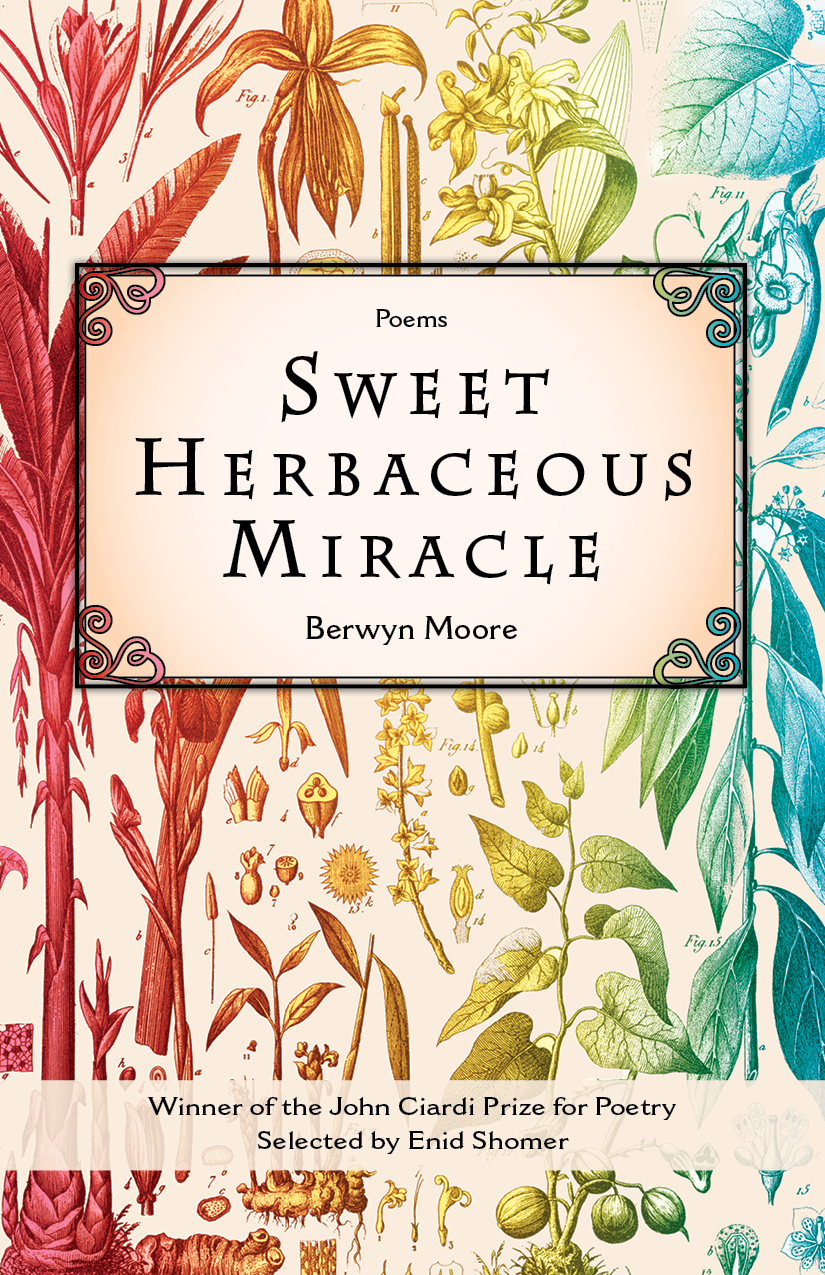 Sweet Herbaceous Miracle