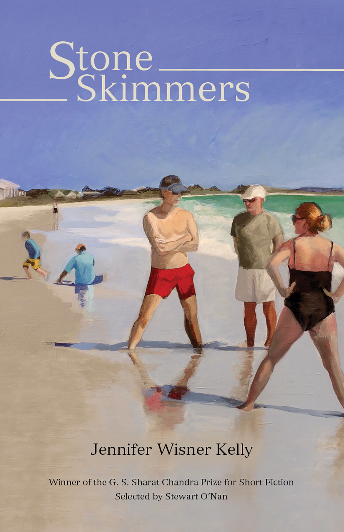 Stone Skimmers: Stories