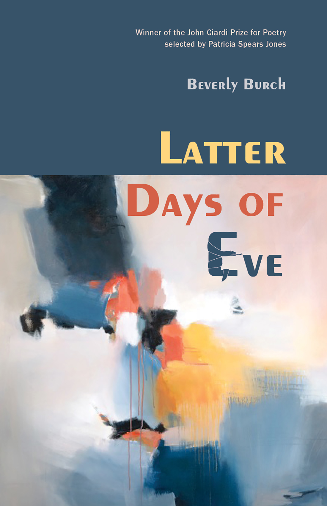 Latter Days of Eve