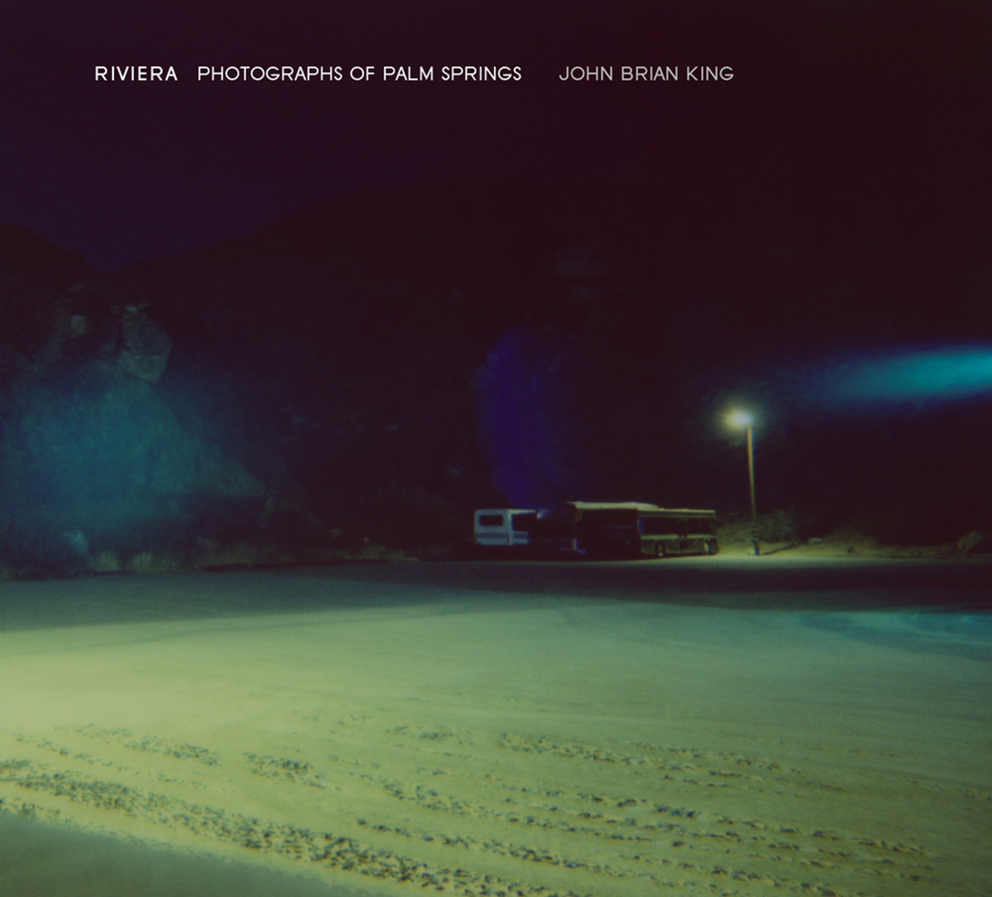 Riviera: Photographs of Palm Springs