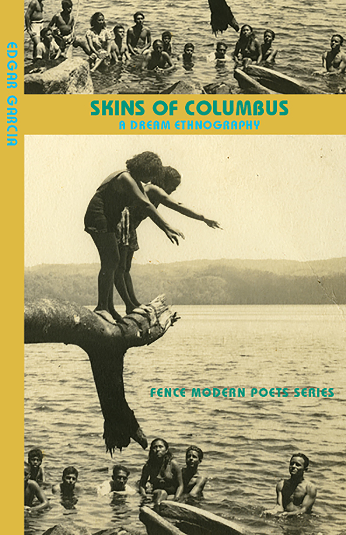 Skins of Columbus: A Dream Ethnography