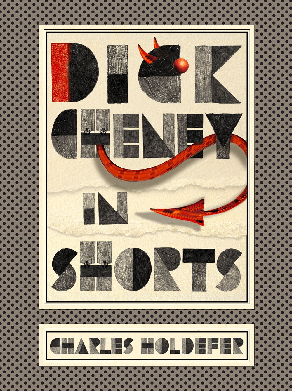 Dick Cheney in Shorts