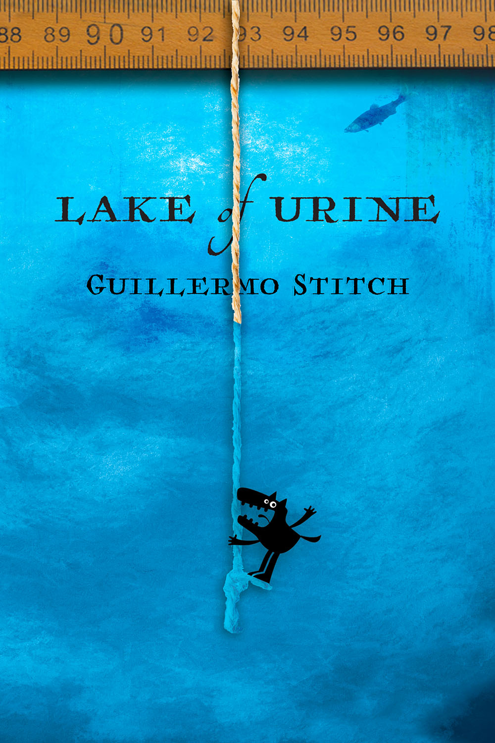 Lake of Urine: A Love Story