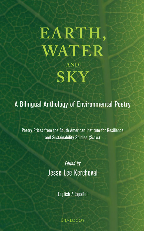 Earth, Water and Sky: A Bilingual Anthology of Environmental Poetry
