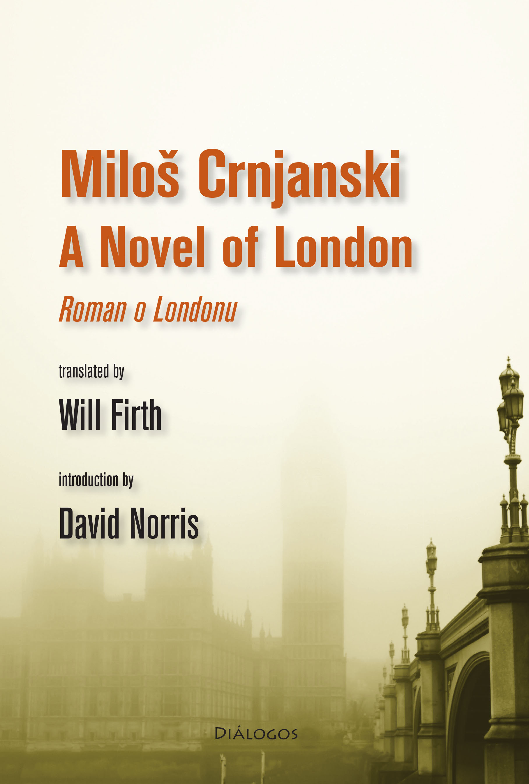 A Novel of London