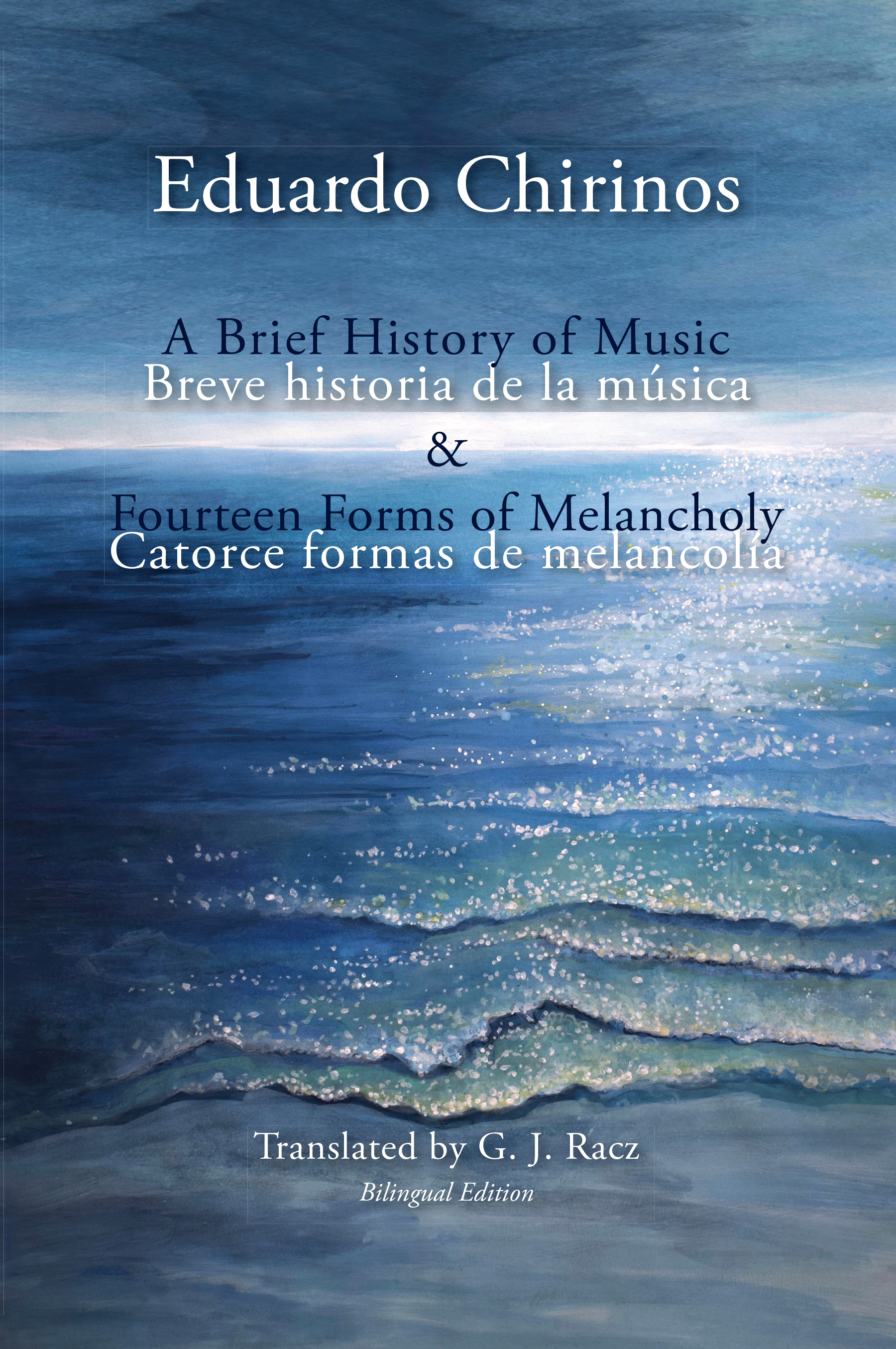 A Brief History of Music & Fourteen Forms of Melancholy