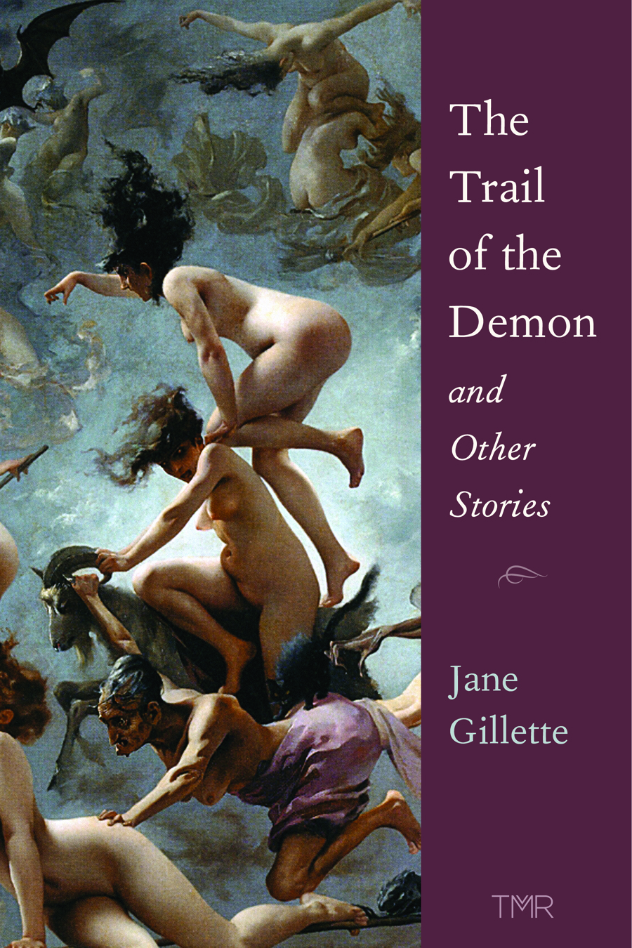 The Trail of the Demon and Other Stories