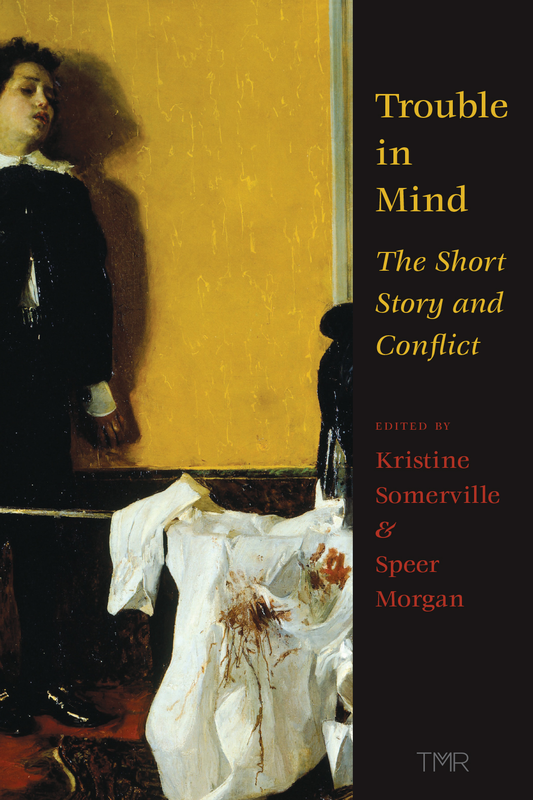 Trouble in Mind: the Short Story and Conflict