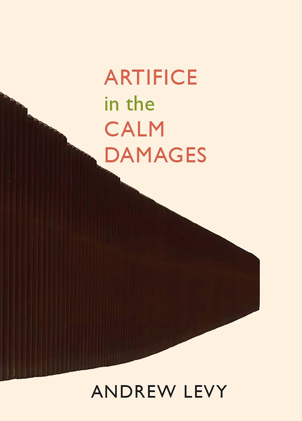 Artifice in the Calm Damages