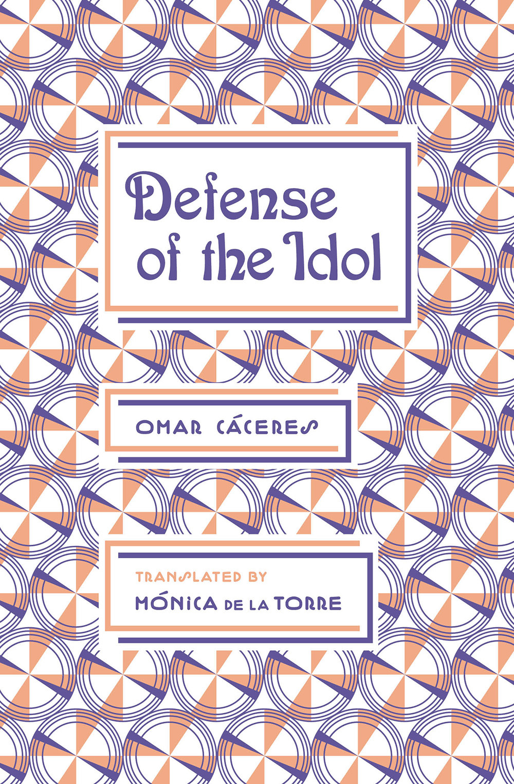 Defense of the Idol