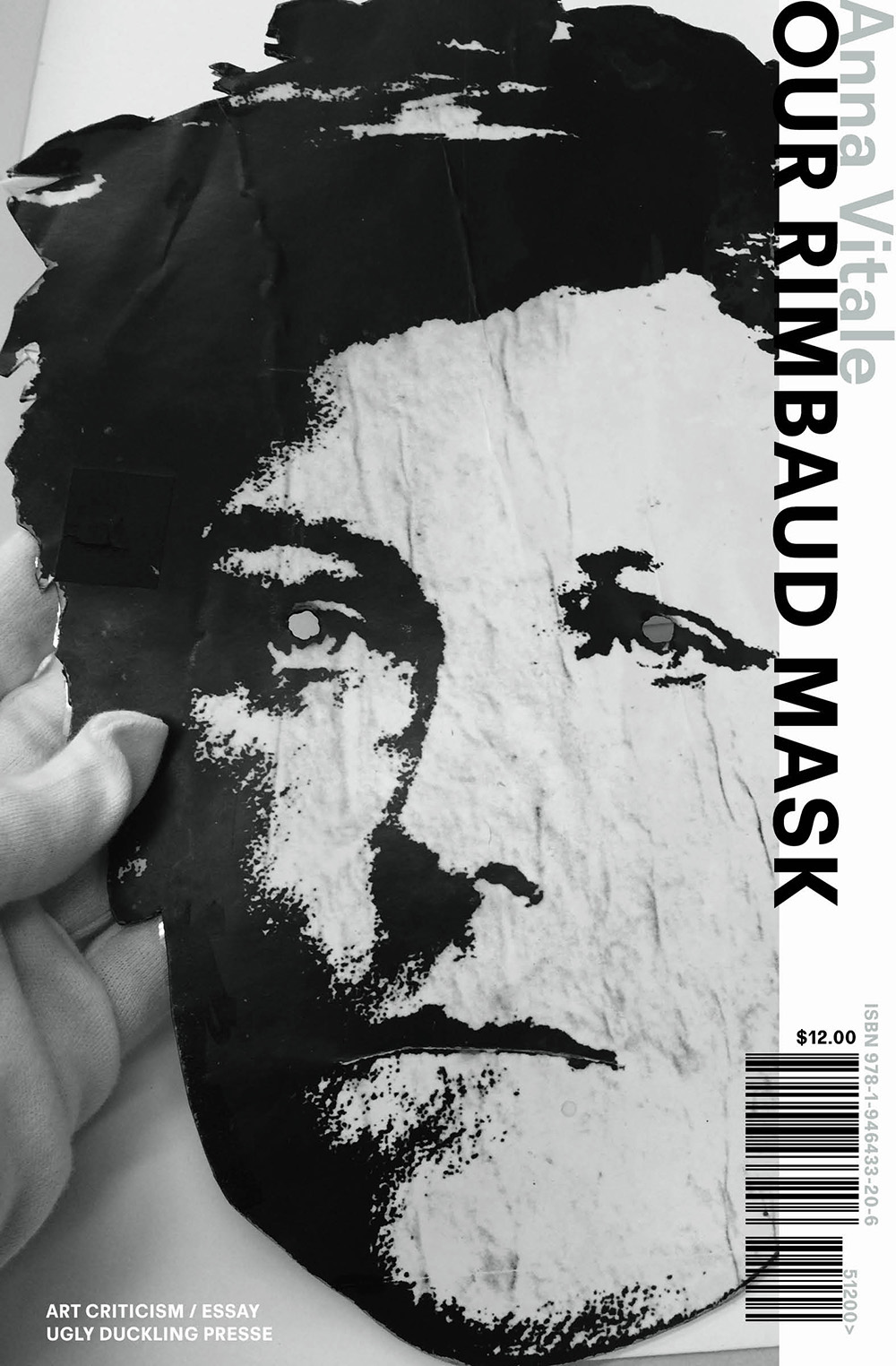 Our Rimbaud Mask