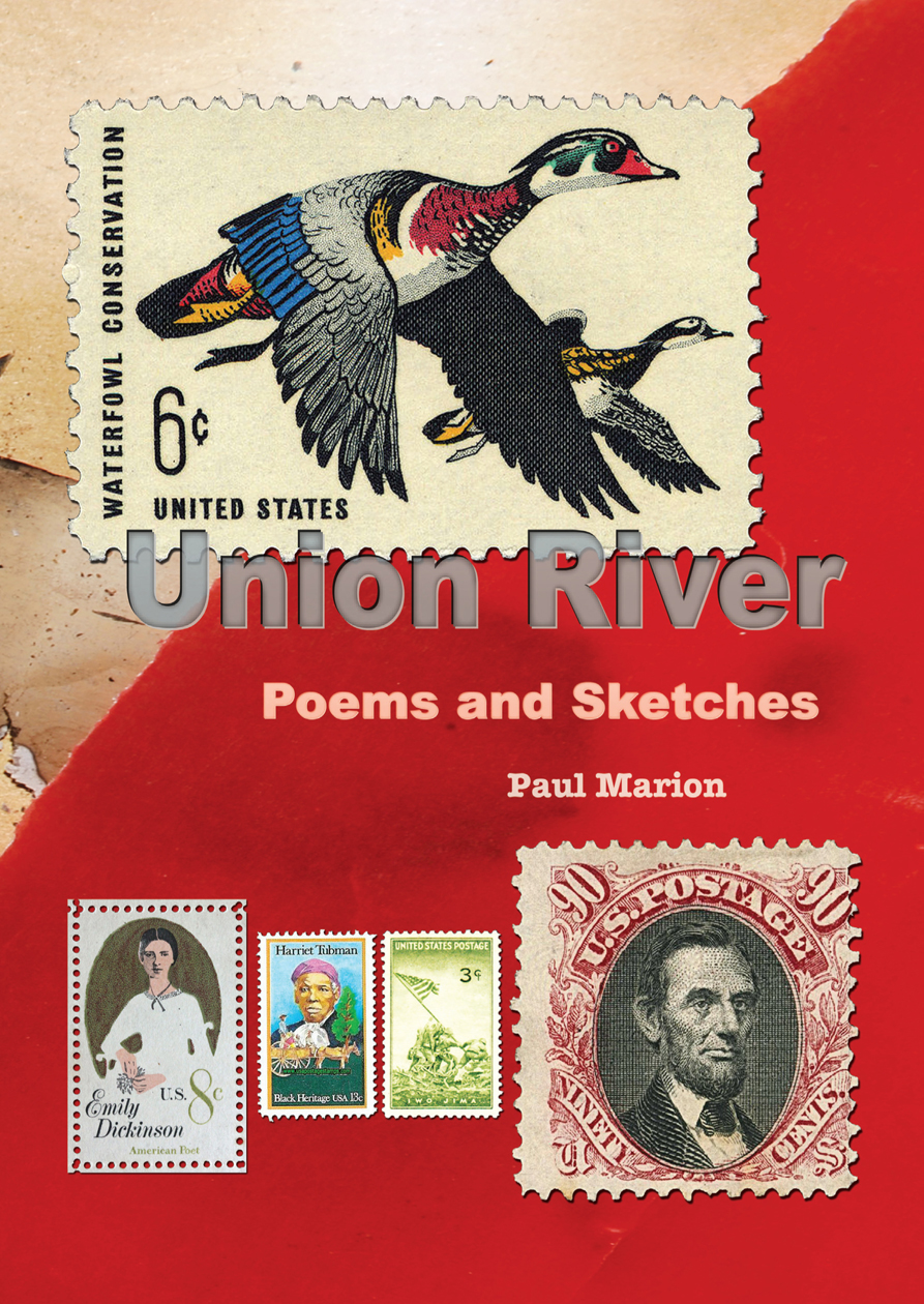 Union River: Poems and Sketches
