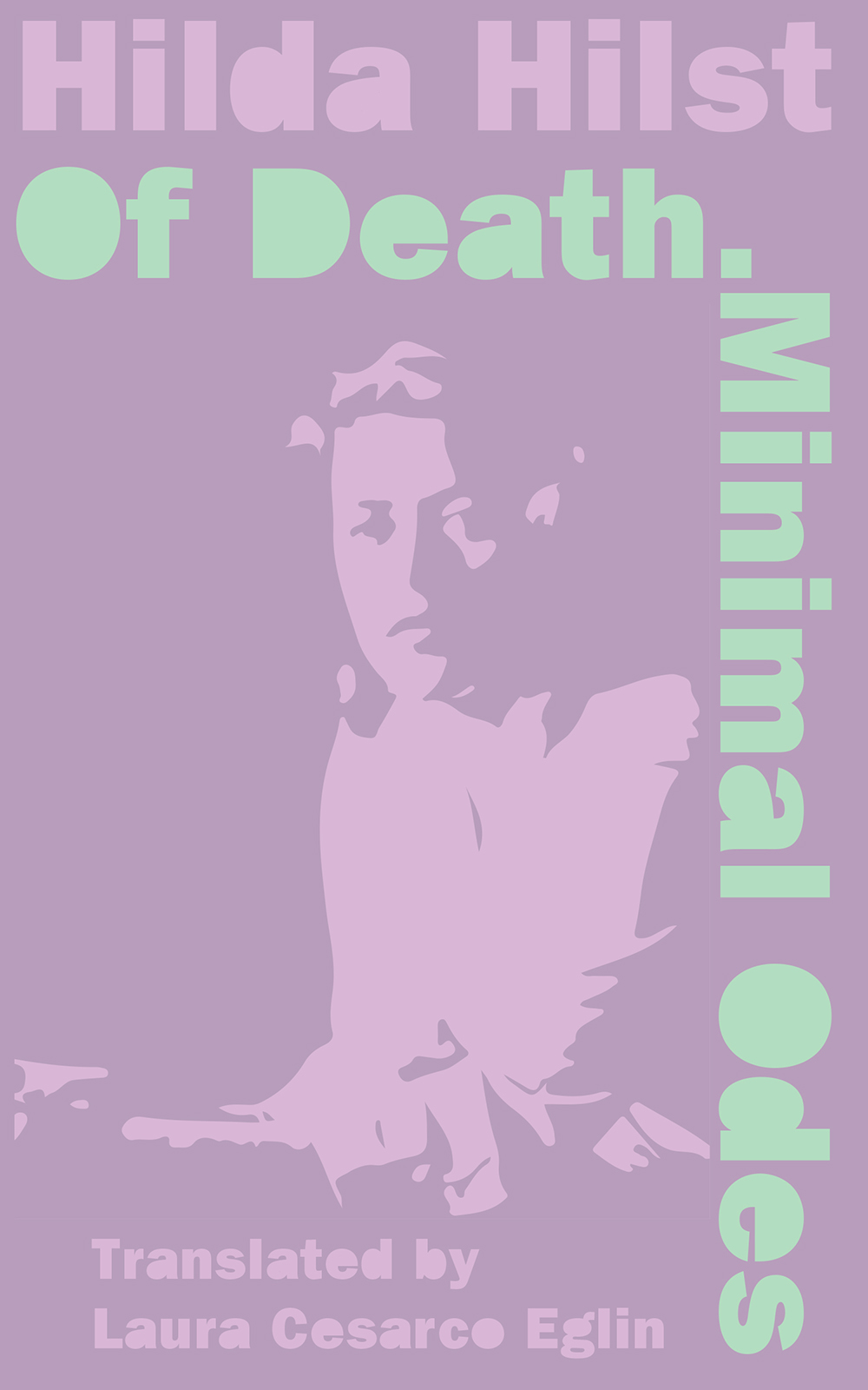 Of Death. Minimal Odes