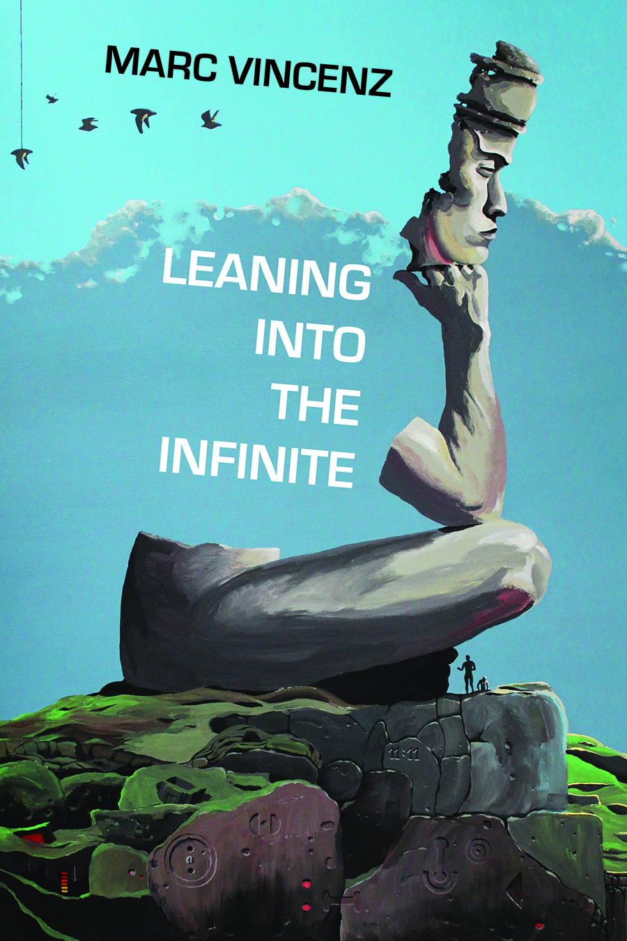 Leaning Into the Infinite