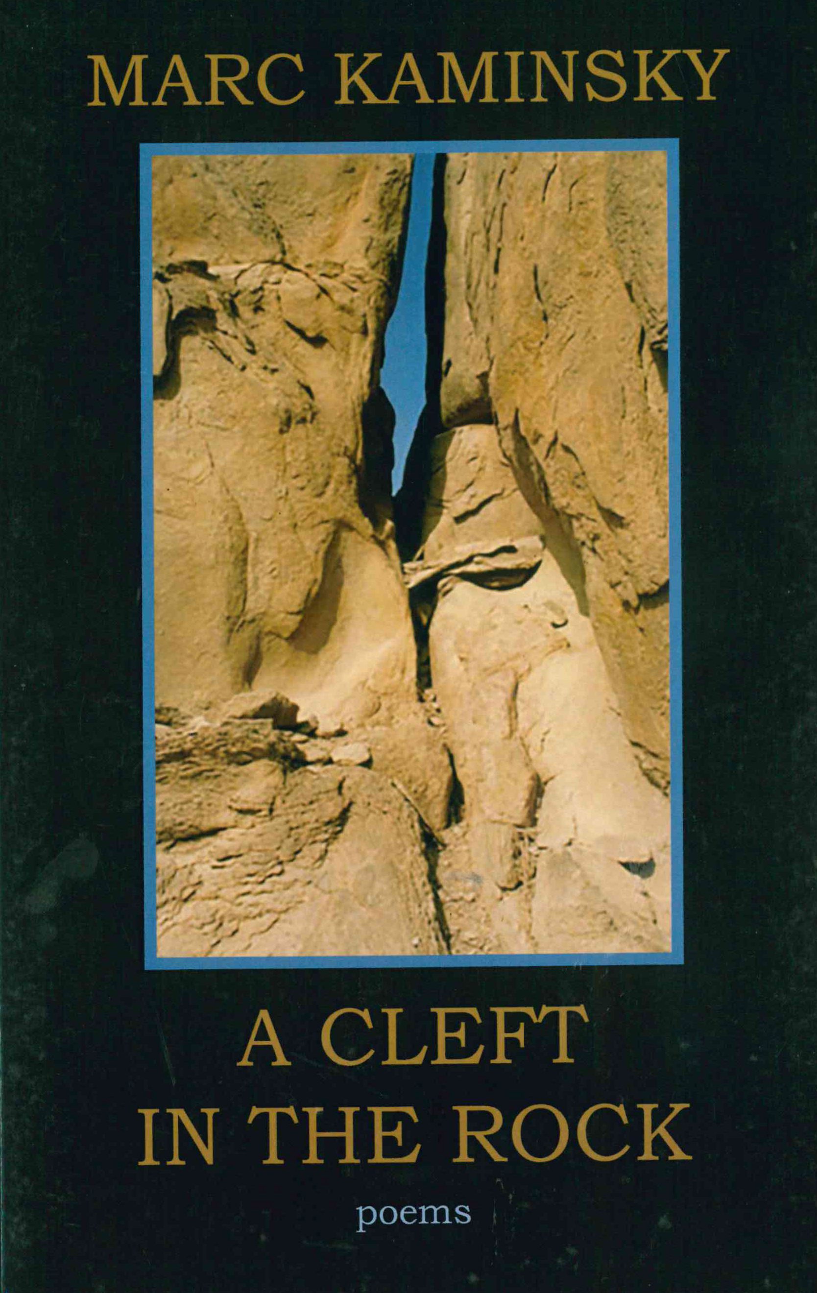 A Cleft in the Rock