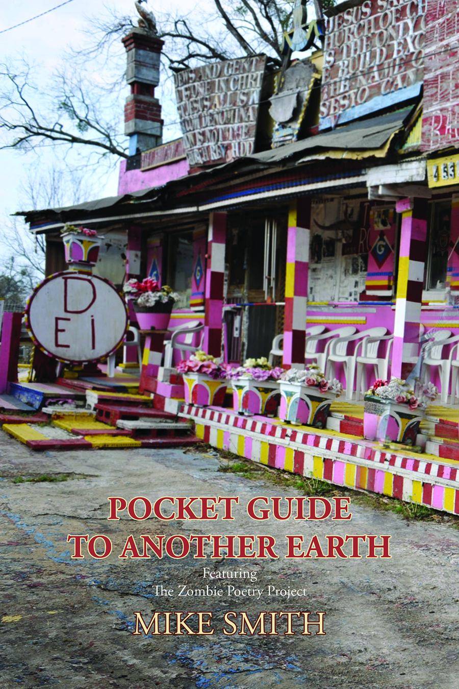 Pocket Guide to Another Earth