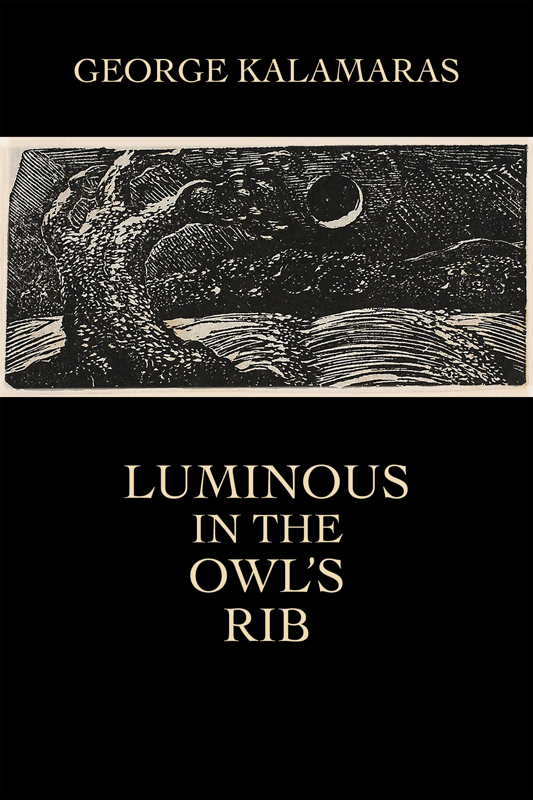 Luminous in the Owl's Rib