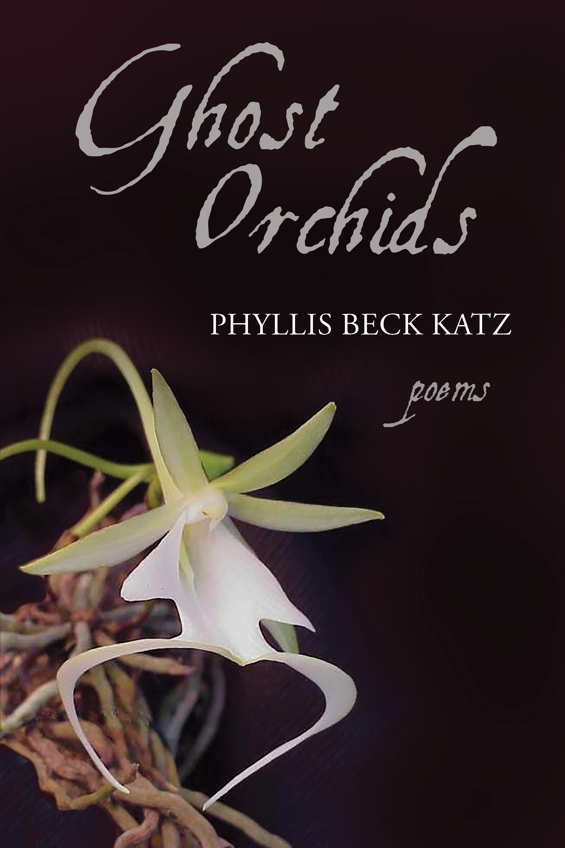 Ghost Orchids