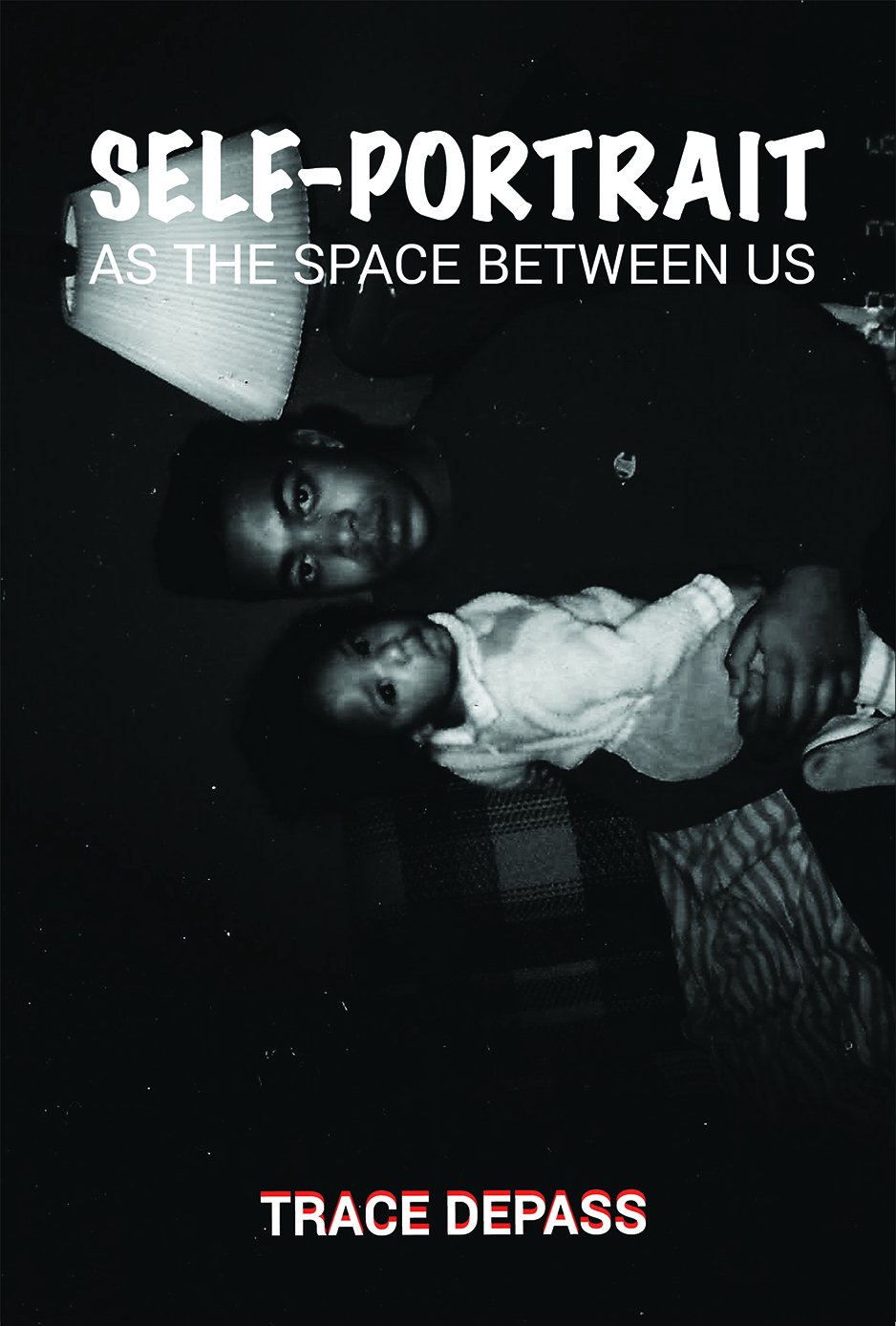 Self-portrait as the space between us