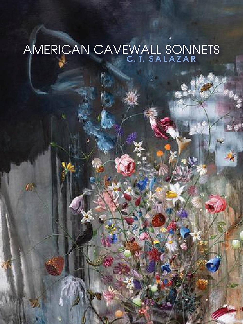 American Cavewall Sonnets