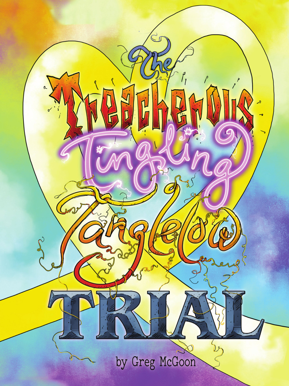The Treacherous Tingling Tanglelow Trial