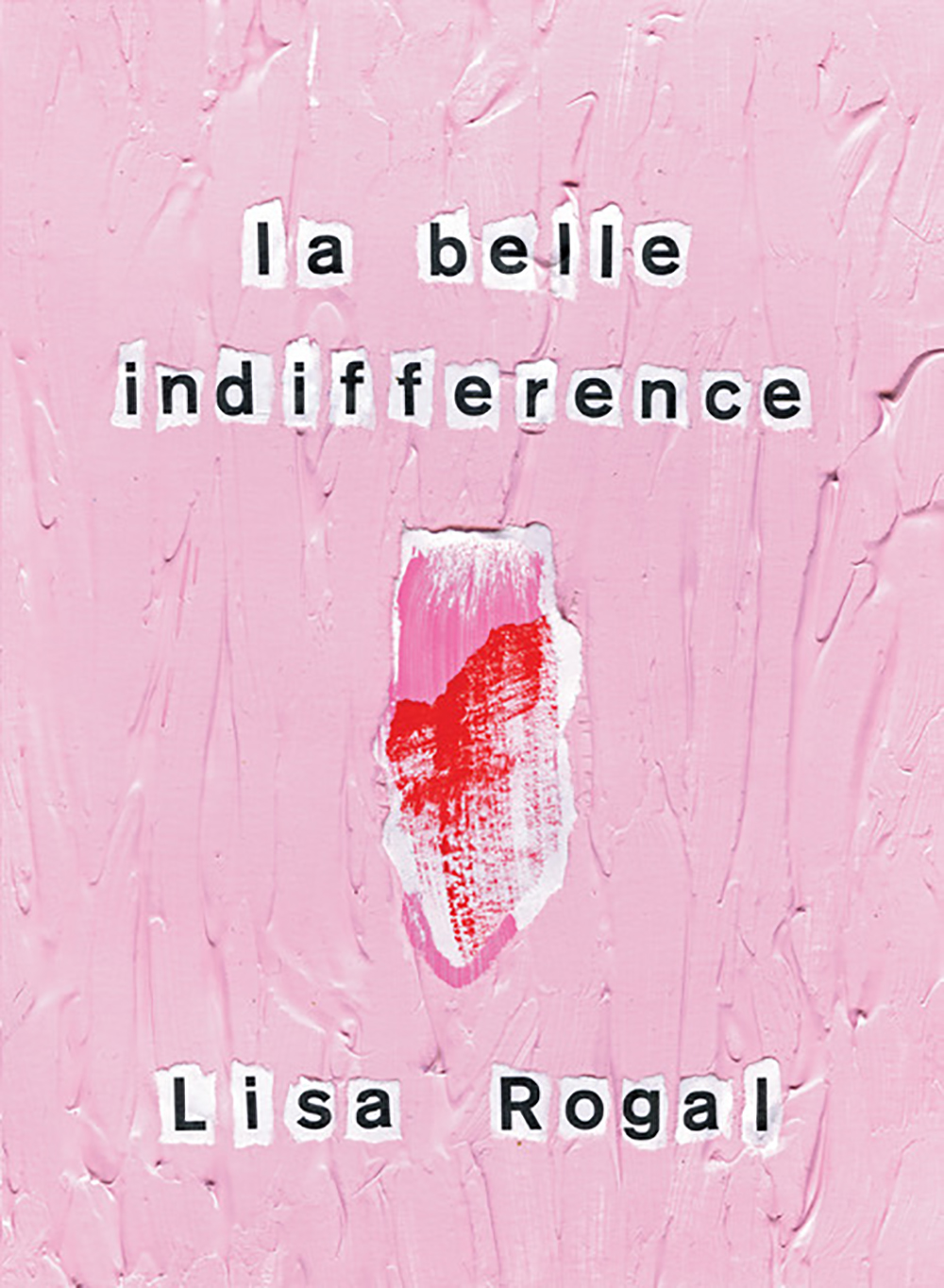 la belle indifference