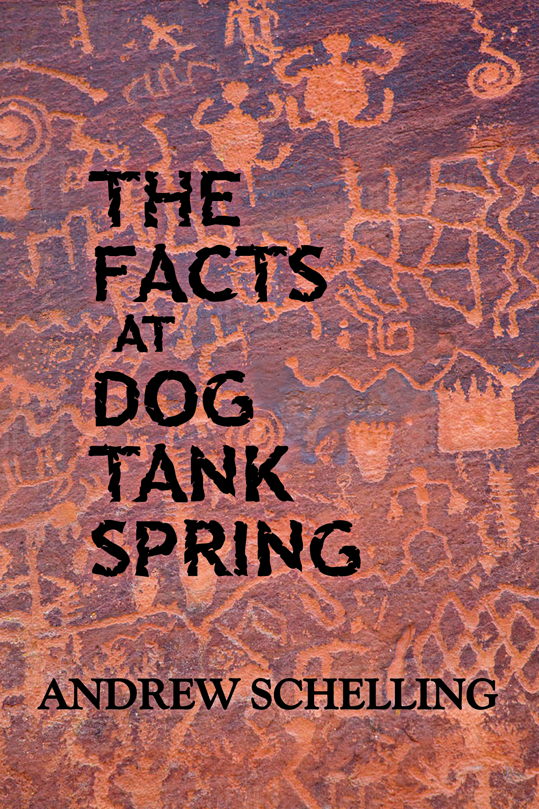 The Facts at Dog Tank Spring