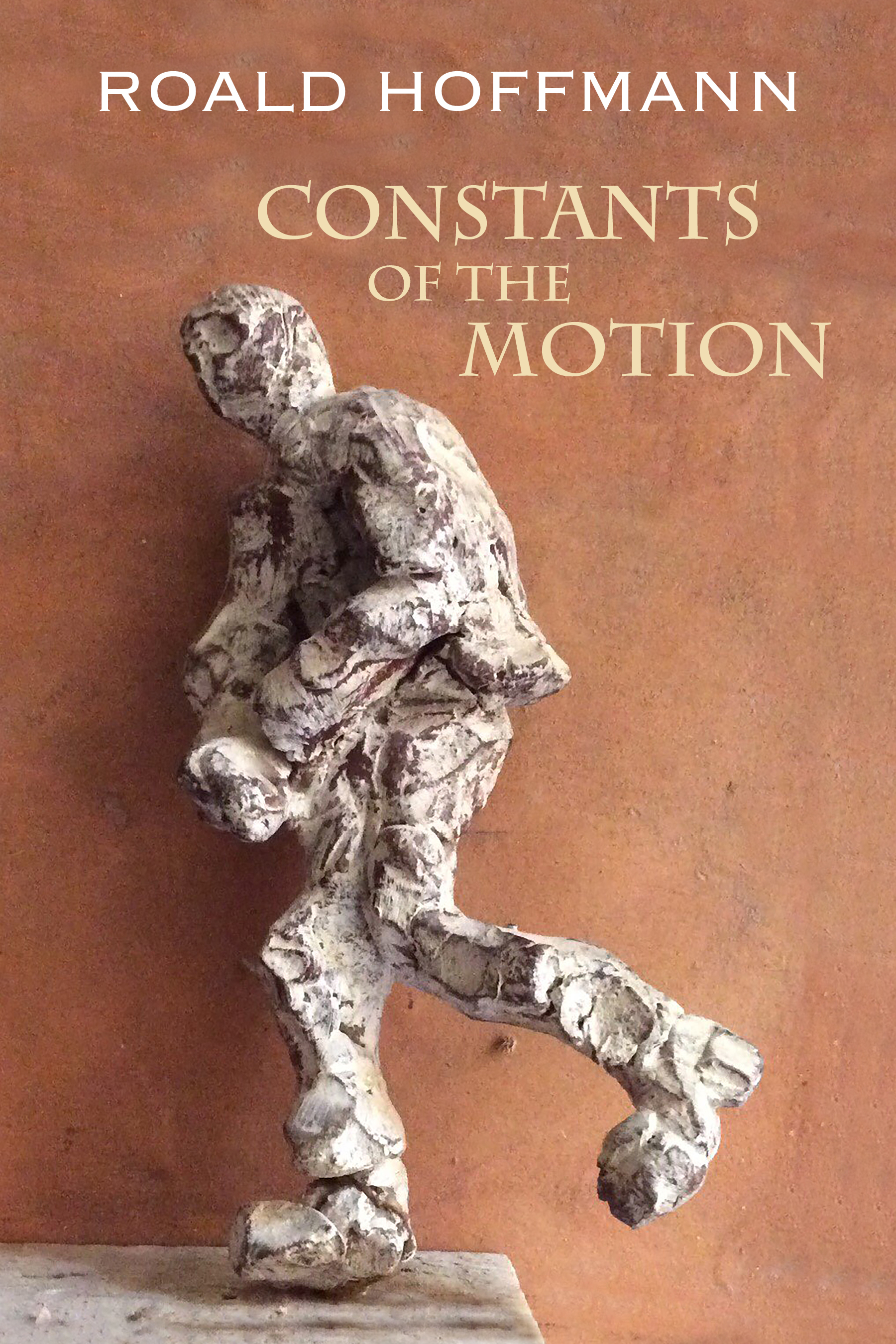The Constants of the Motion