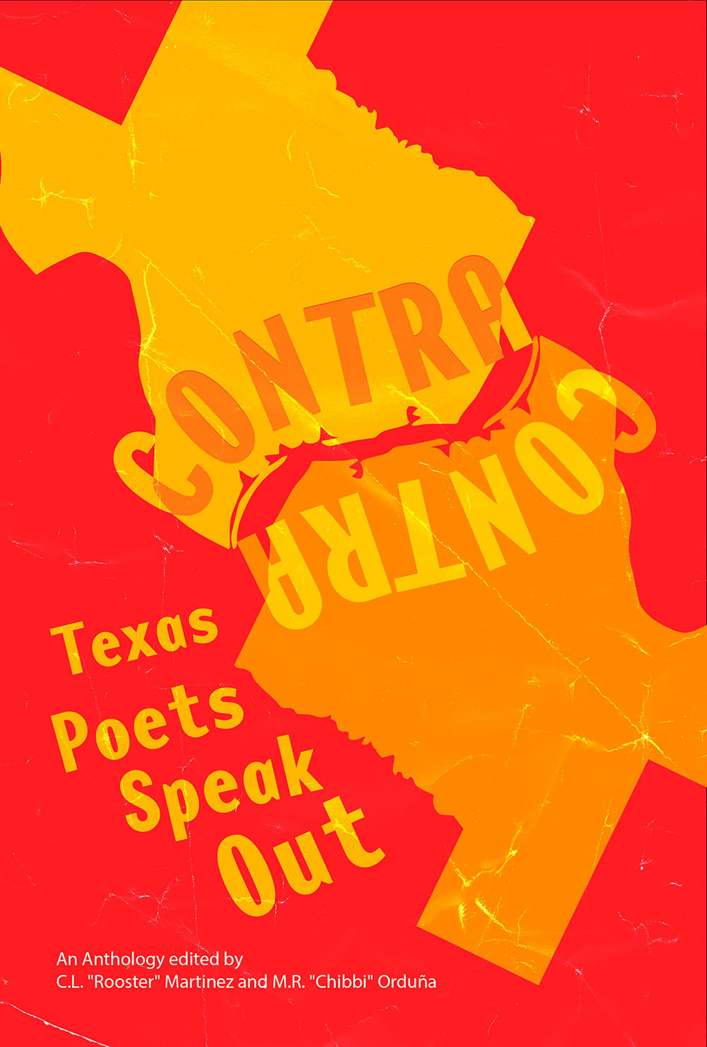 CONTRA: Texas Poets Speak Out