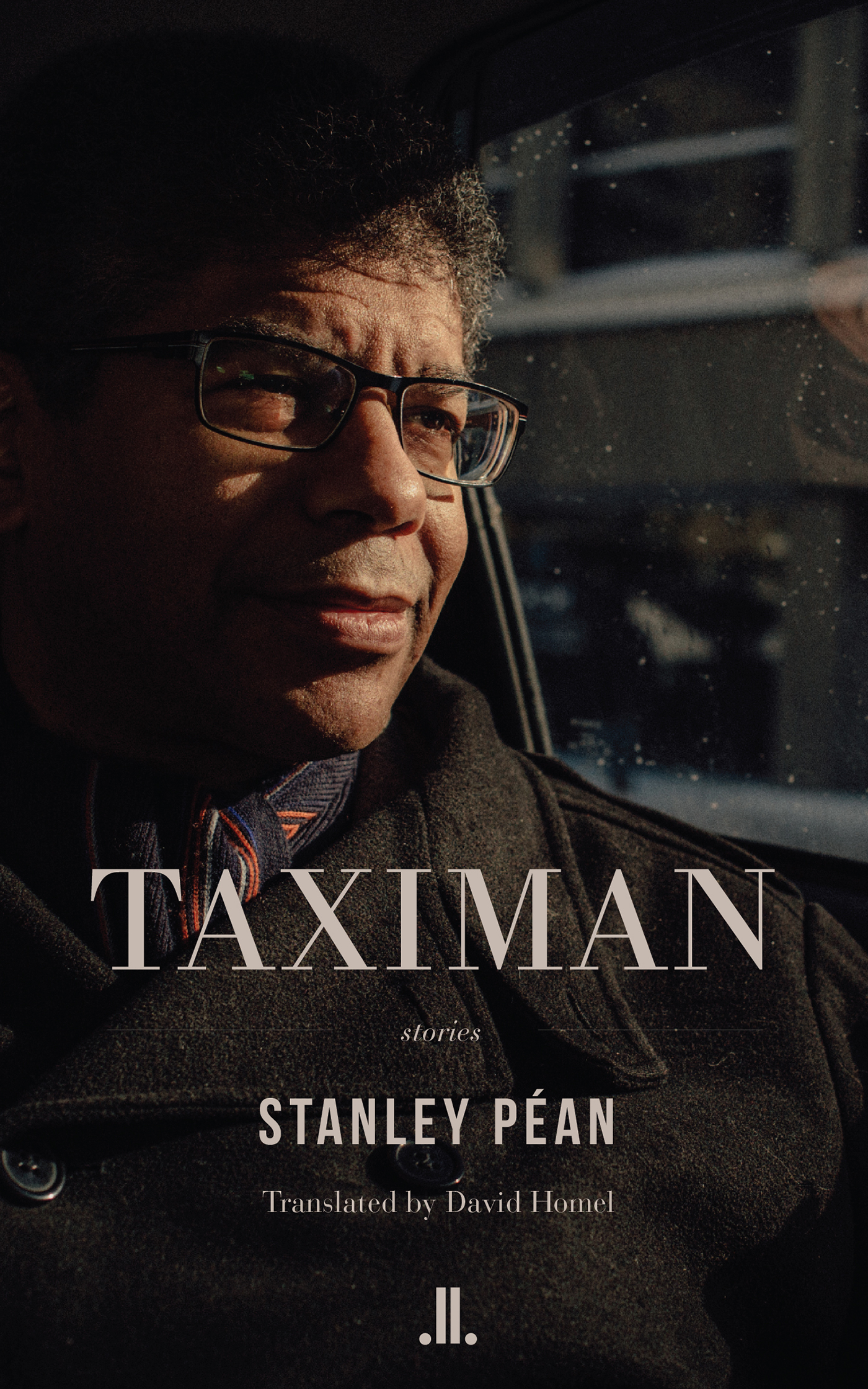 Taximan: Stories and Anecdotes from the Back Seat