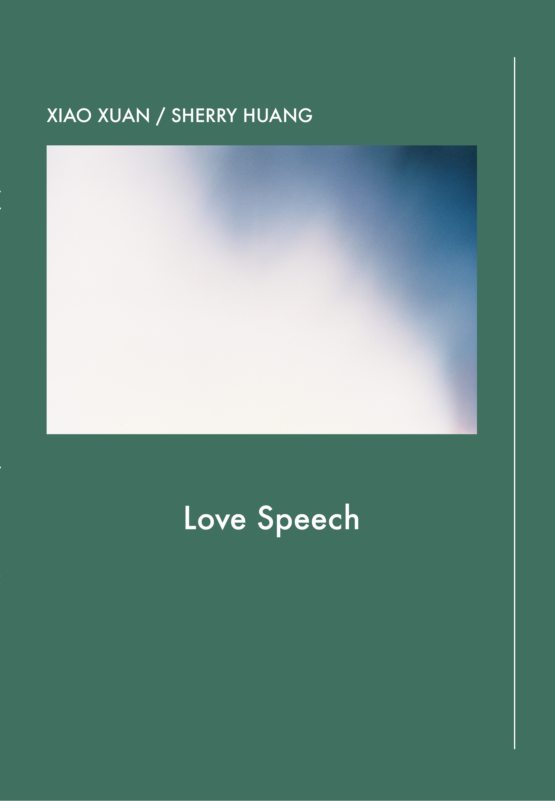 Love Speech