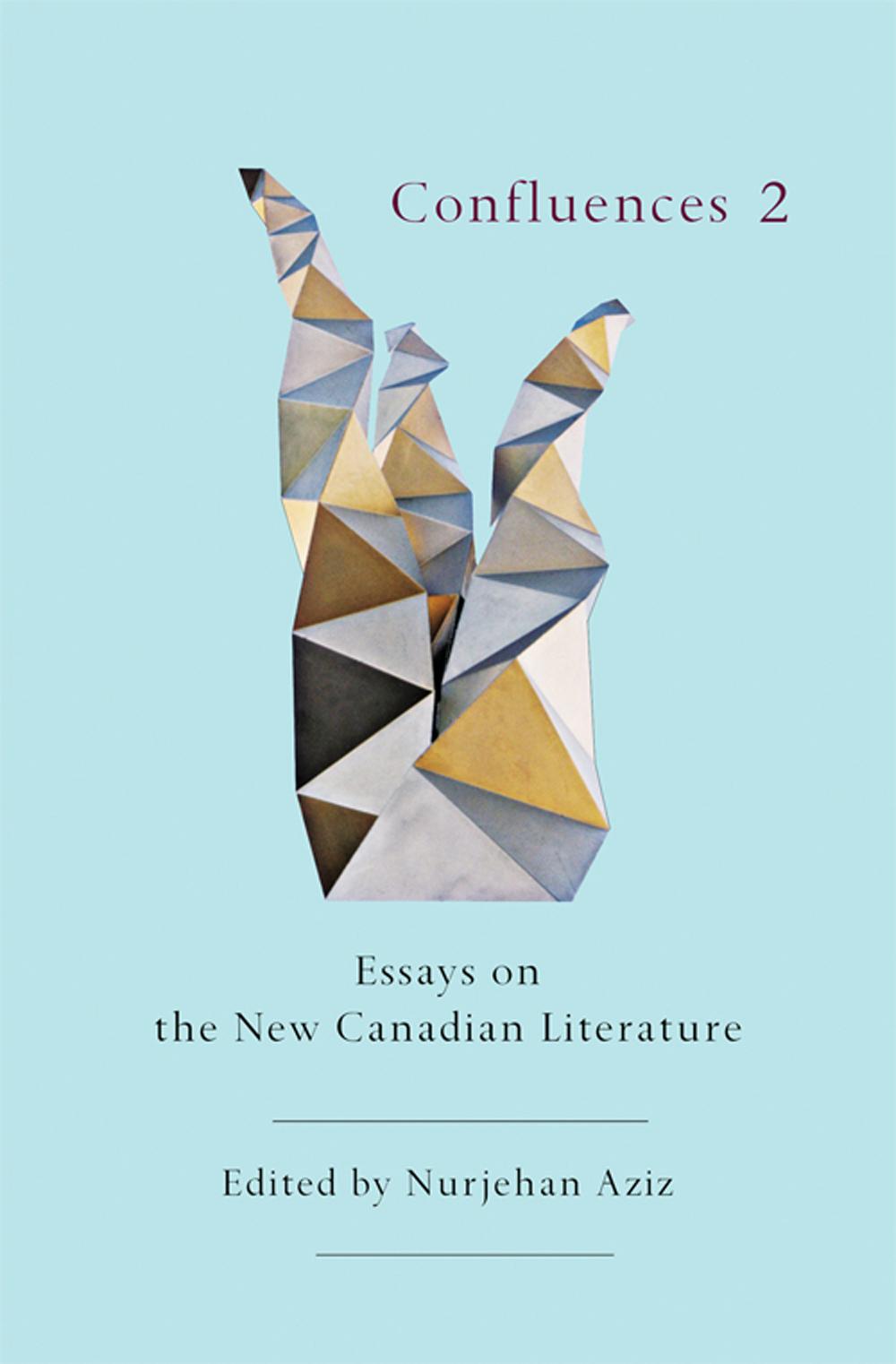 canadian literature essay