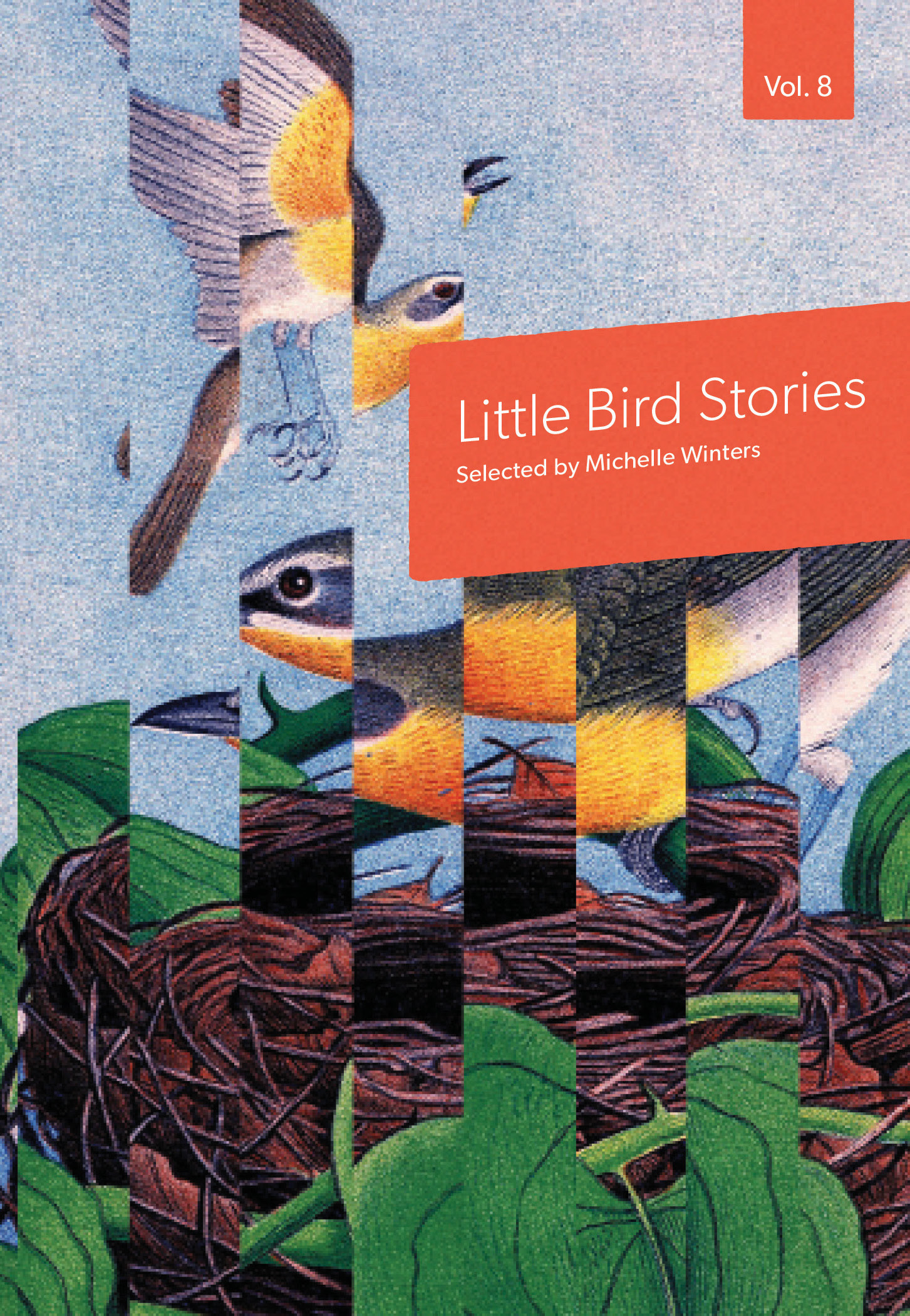 Little Bird Stories, Volume 8