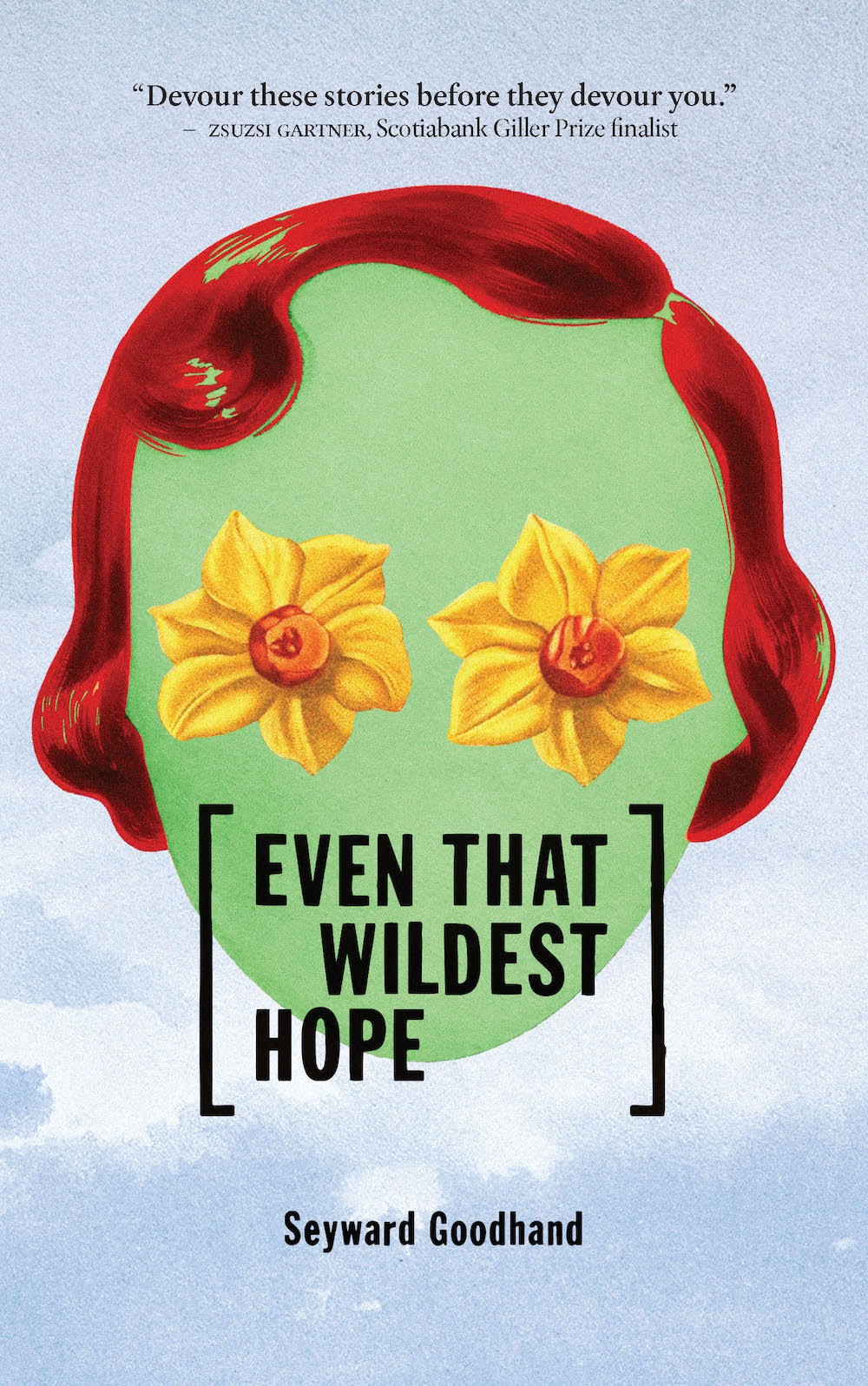 Even That Wildest Hope