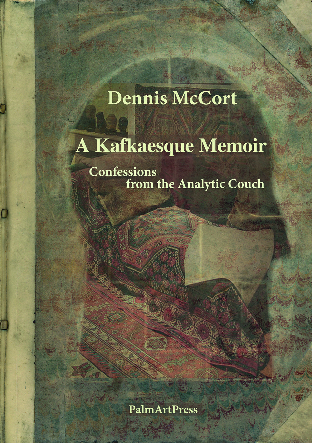 A Kafkasque Memoir - Confessions from the Analytic Coach