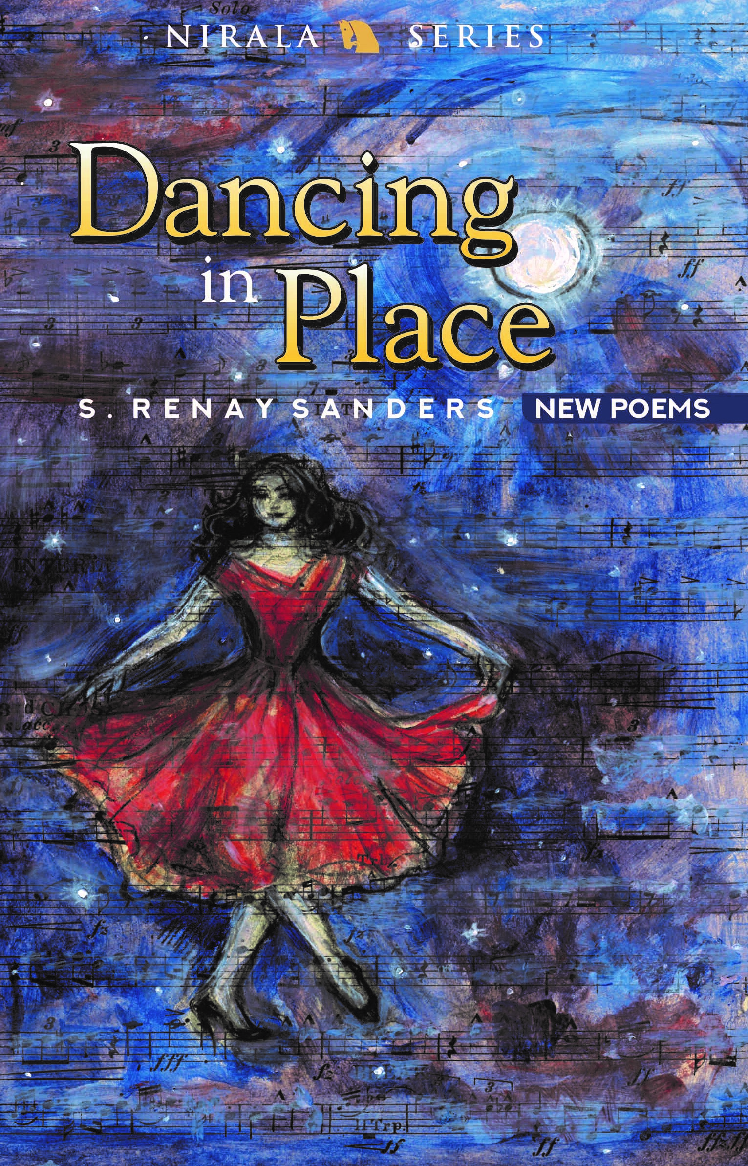 Dancing in Place: Poems