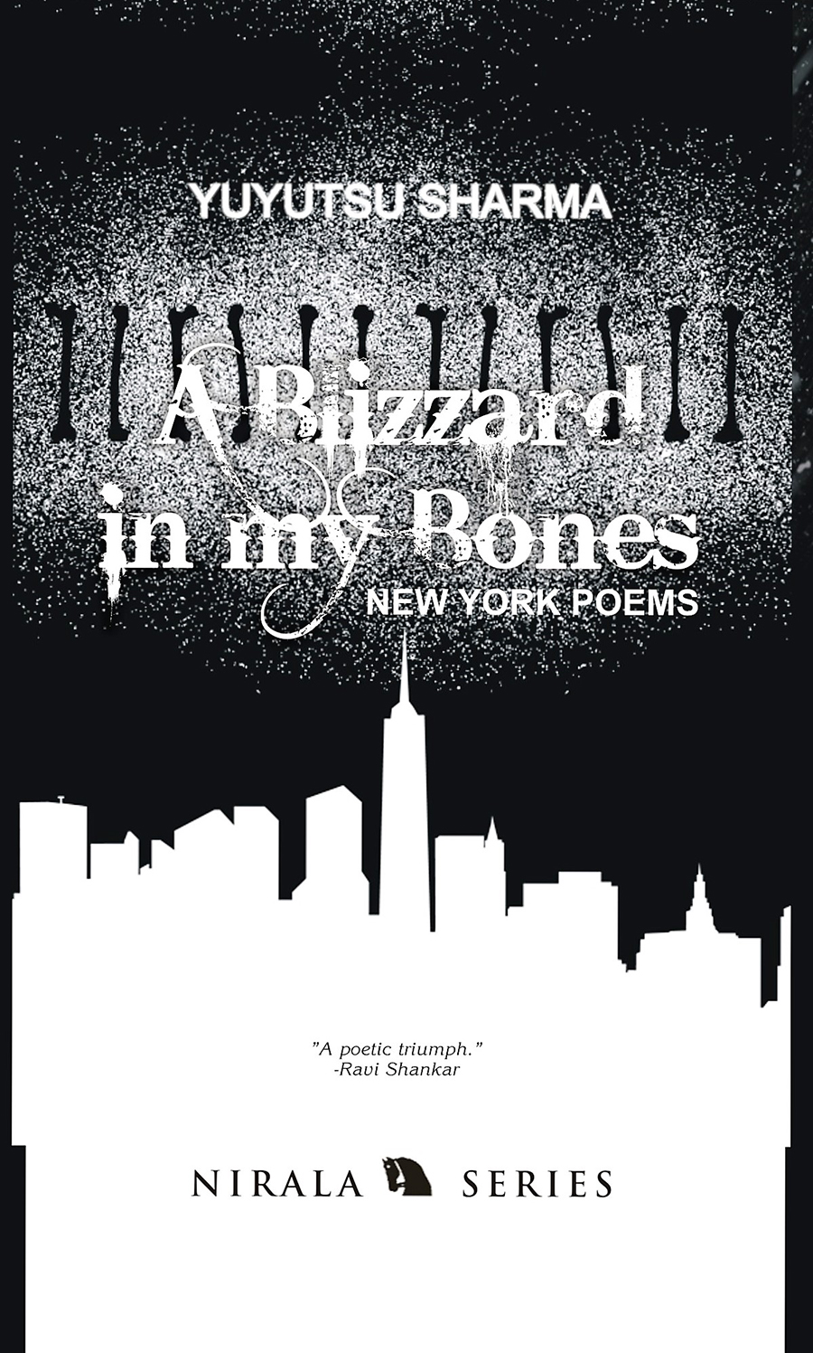 A Blizzard in my Bones: New York Poems