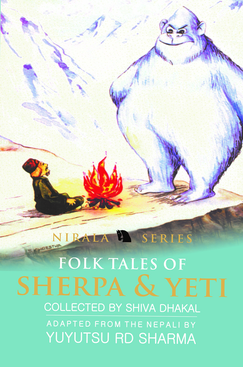 Folk Tales of Sherpa and Yeti